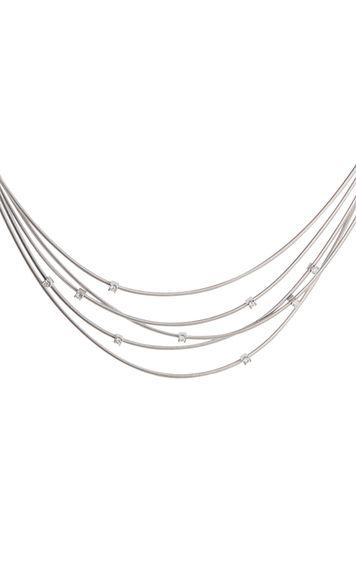 Marco Bicego Yellow White Gold Necklace CG618-B product image