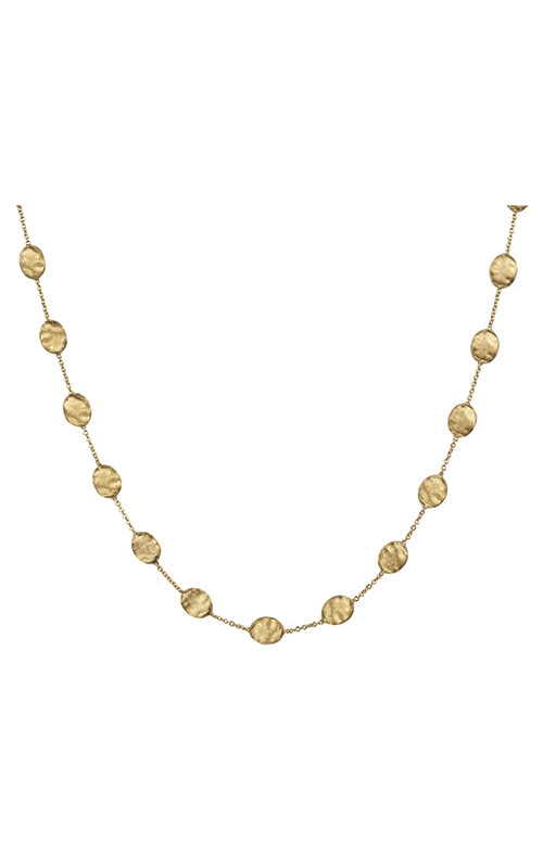 Marco Bicego Siviglia Gold Necklace CB1171 Y product image