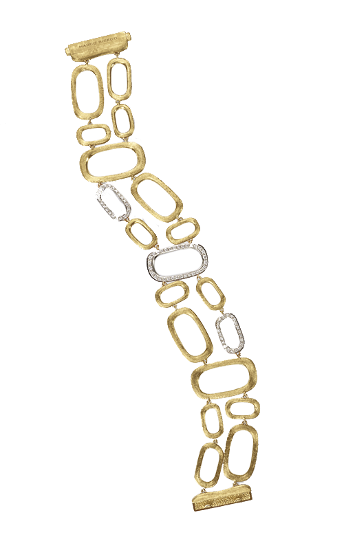 Marco Bicego Murano Gold Bracelet BB1726 B product image