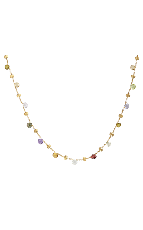 Marco Bicego Paradise Necklace CB1155 MIX01 Y product image
