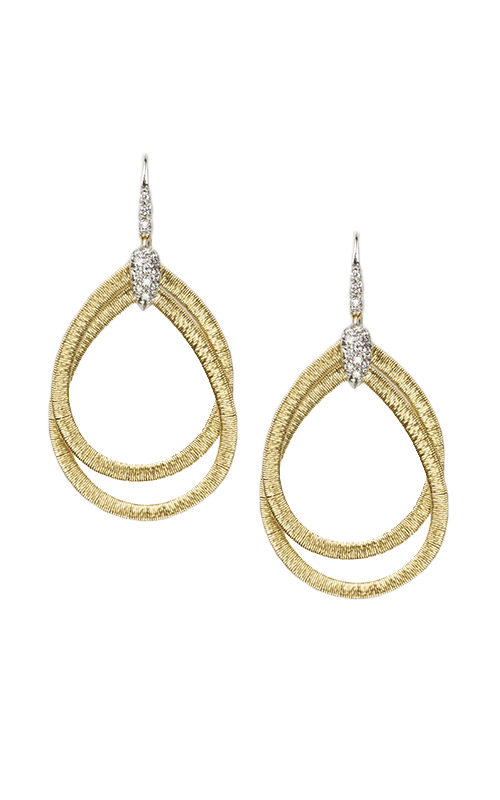 Marco Bicego Cairo Earrings OG325 B YW product image