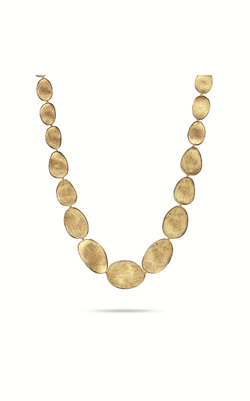 Marco Bicego Lunaria Necklace CB1777-Y product image