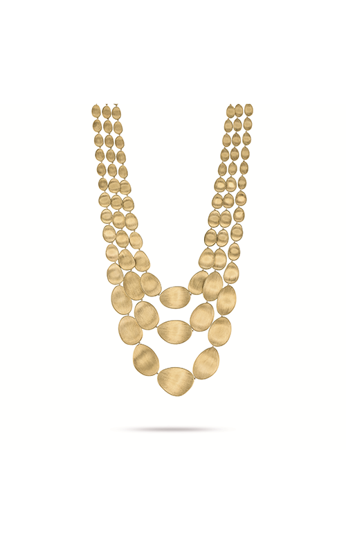 Marco Bicego Lunaria Necklace CB2007-Y product image