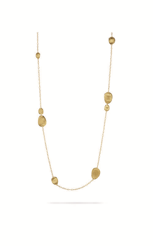 Marco Bicego Lunaria Necklace CB1790-Y product image