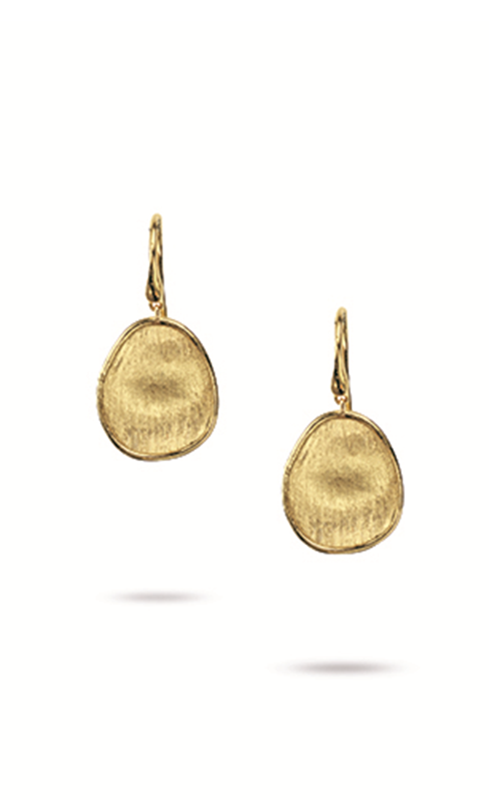 Marco Bicego Lunaria Earrings OB1341-A-Y product image