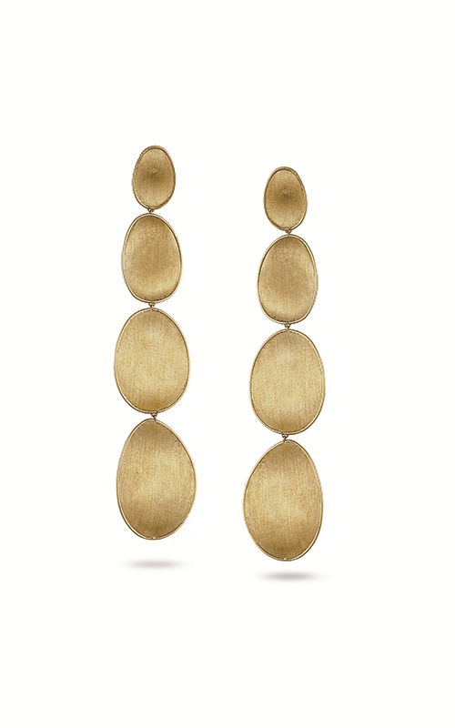 Marco Bicego Lunaria Earrings OB1408-Y product image