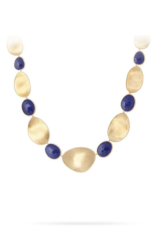 Marco Bicego Lunaria Necklace CB1912-LP-Y product image