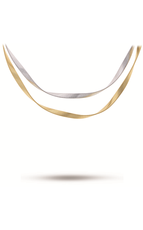 Marco Bicego Marrakech Necklace CG724-YW product image