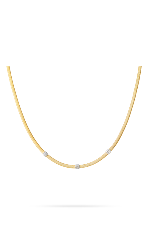 Marco Bicego Masai Necklace CG731 B2 YW M5 product image