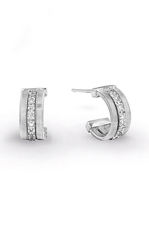 Marco Bicego Yellow White Gold Earrings OG328 B W 01 product image
