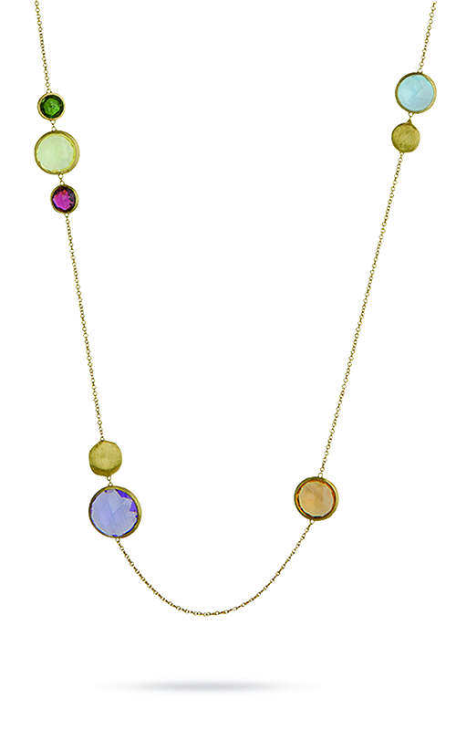 Marco Bicego Jaipur Resort Necklace CB1401 MPW product image