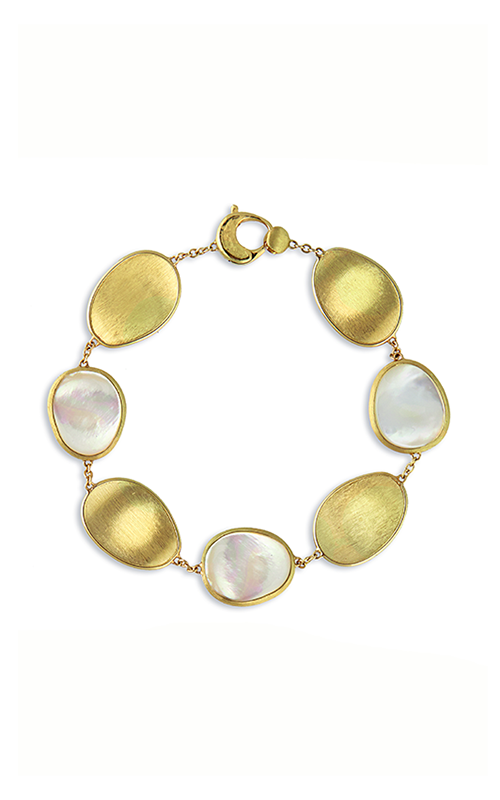 Marco Bicego Lunaria Mother of Pearl Bracelet BB2099 MPW Y product image