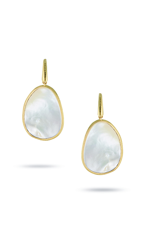 Marco Bicego Lunaria Mother OF Pearl Earrings OB1343A MPW product image