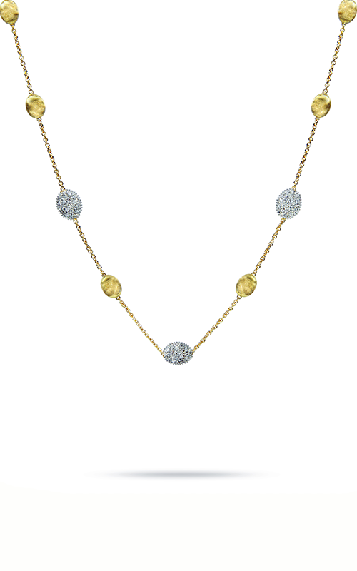 Marco Bicego Siviglia Dia Necklace CB1838BYW product image