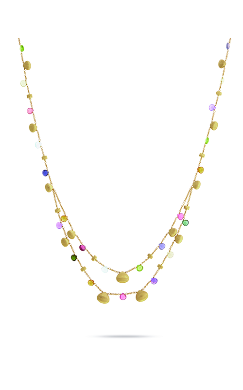 Marco Bicego Paradise Necklace CB2213 MIX01 Y 02 product image