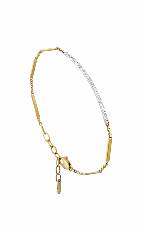 Marco Bicego Goa Bracelet BG713 B YW product image