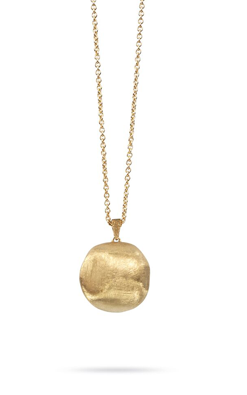 Marco Bicego Africa Gold Necklace CB1480 B Y product image