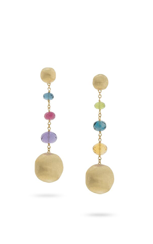 Marco Bicego Africa Gemstone Earrings OB1625 MIX02 Y product image