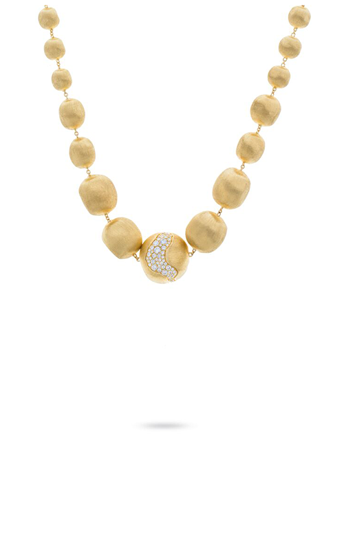 Marco Bicego Africa Constellation Necklace CB2330 B Y product image
