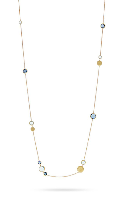 Marco Bicego Jaipur Resort Necklace CB1401-N MIX725 Y 02 product image