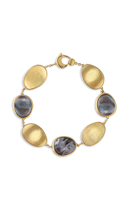 Marco Bicego Lunaria Mother of Pearl Bracelet BB2099 MPB Y product image