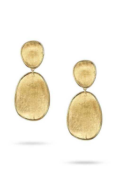 Marco Bicego Lunaria Earrings OB1345 Y product image