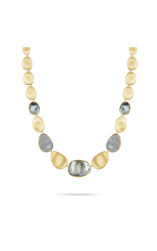 Marco Bicego Lunaria Mother of Pearl Necklace CB1777-S MPB Y product image