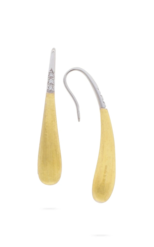 Marco Bicego Lucia Earrings OB1676 B YW product image
