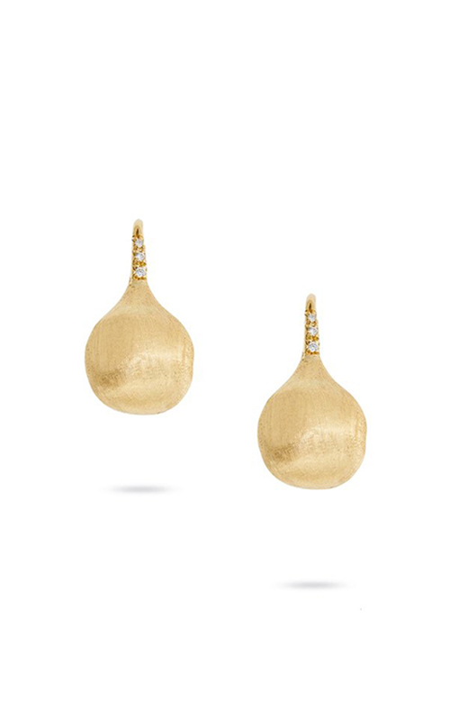 Marco Bicego Africa Boule Earrings OB1632-A B Y product image