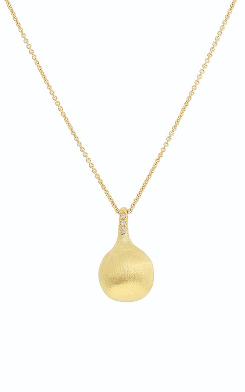Marco Bicego Africa Boule Necklace CB2493 B Y product image