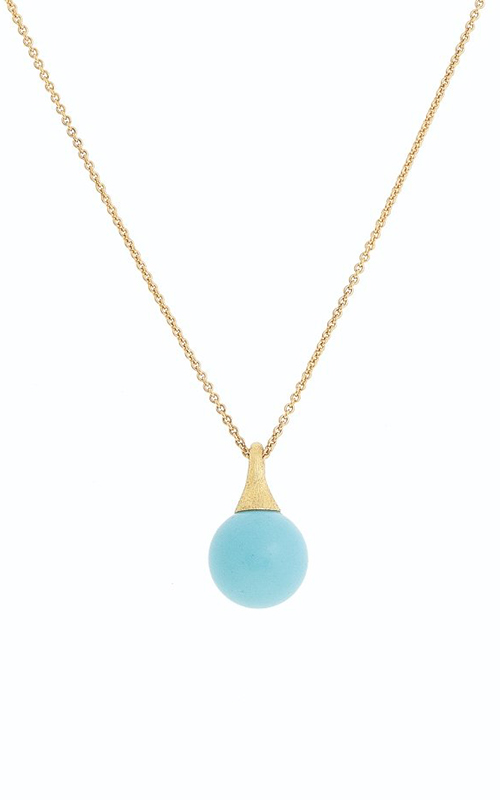 Marco Bicego Africa Boule Necklace CB2493 TU Y product image
