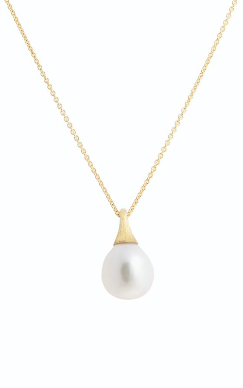 Marco Bicego Africa Boule Necklace CB2493 PL Y product image