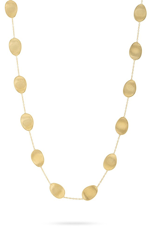 Marco Bicego Lunaria Necklace CB2157 Y product image
