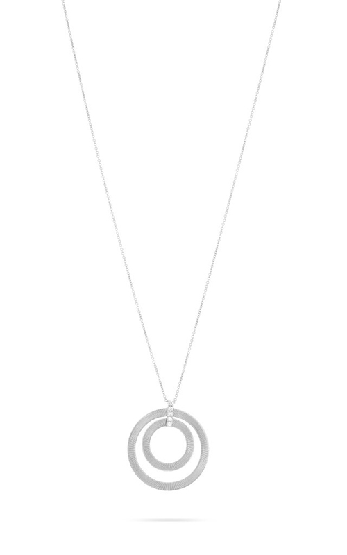Marco Bicego Masai Necklace CG800 B W product image