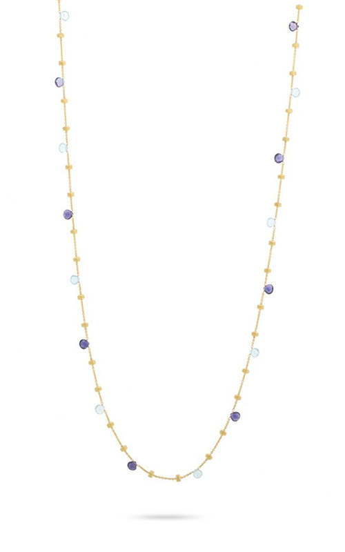 Marco Bicego Paradise Necklace CB1199 MIX240 Y product image