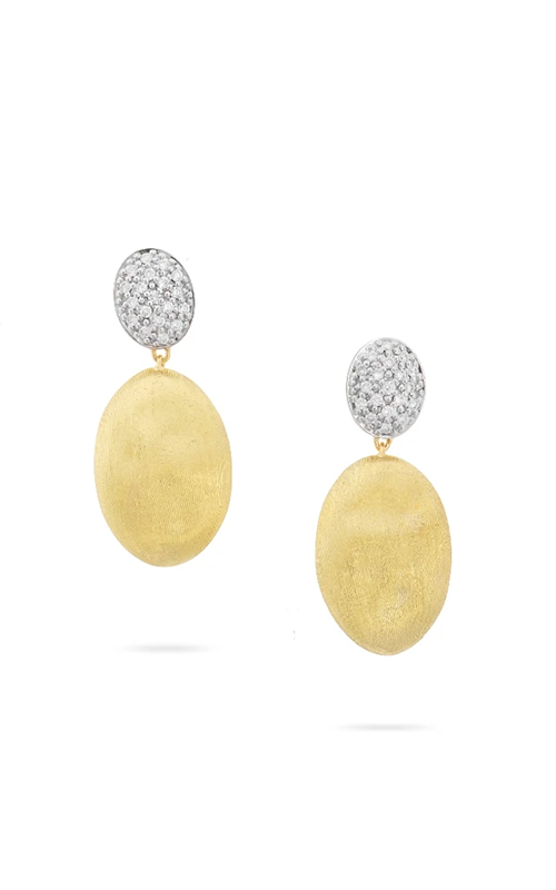 Marco Bicego Siviglia Grande Earrings OB1696 B YW product image