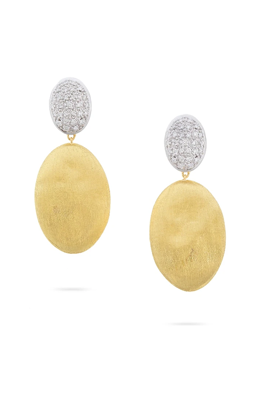 Marco Bicego Siviglia Grande Earrings OB1697 B YW product image