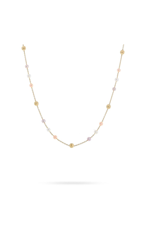 Marco Bicego Africa Pearl Necklace CB2534 PL36 Y product image