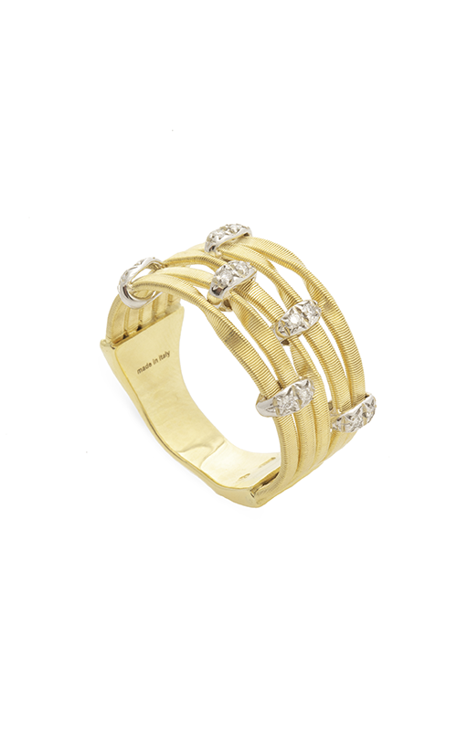 Marco Bicego Marrakech Onde Fashion ring AG340 B YW M5 product image