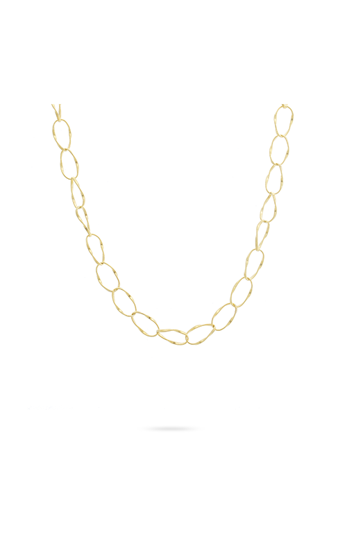 Marco Bicego Marrakech Onde Necklace CG778 Y 01 product image