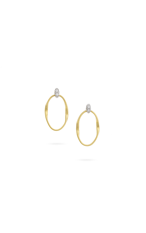 Marco Bicego Marrakech Onde Earrings OG367 B YW M5 product image
