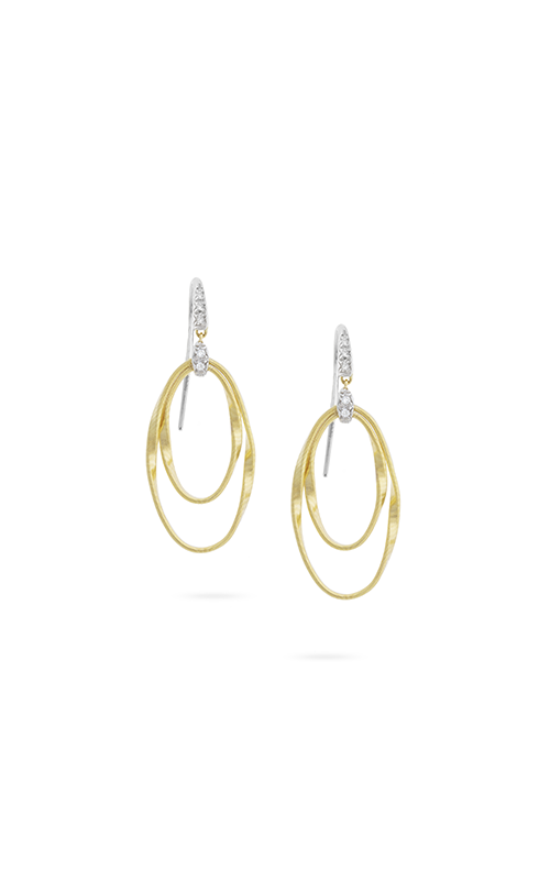 Marco Bicego Marrakech Onde Earrings OG372-A B1 YW M5 product image