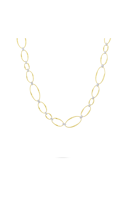 Marco Bicego Marrakech Onde Necklace CG783 B2 YW M5 product image