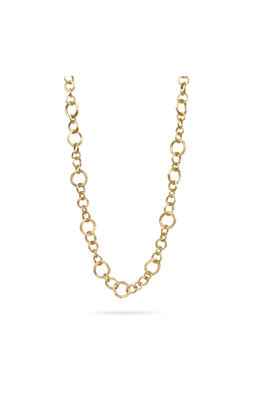 Marco Bicego Jaipur Gold Necklace CB1551-Y-02 product image