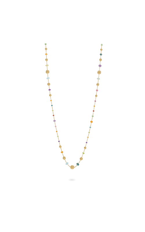Marco Bicego Africa Gemstone Necklace CB2230-MIX02-Y-02 product image
