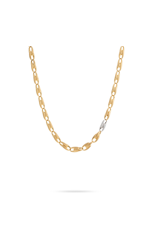 Marco Bicego Lucia Necklace CB2374-B-YW-Q6 product image