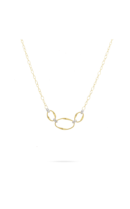 Marco Bicego Marrakech Onde Necklace CG771 B2 YW product image