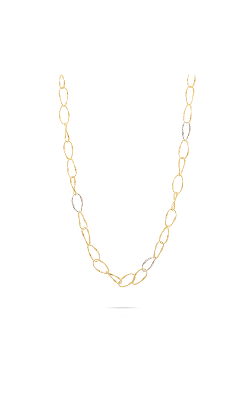 Marco Bicego Marrakech Onde Necklace CG804 B YW product image