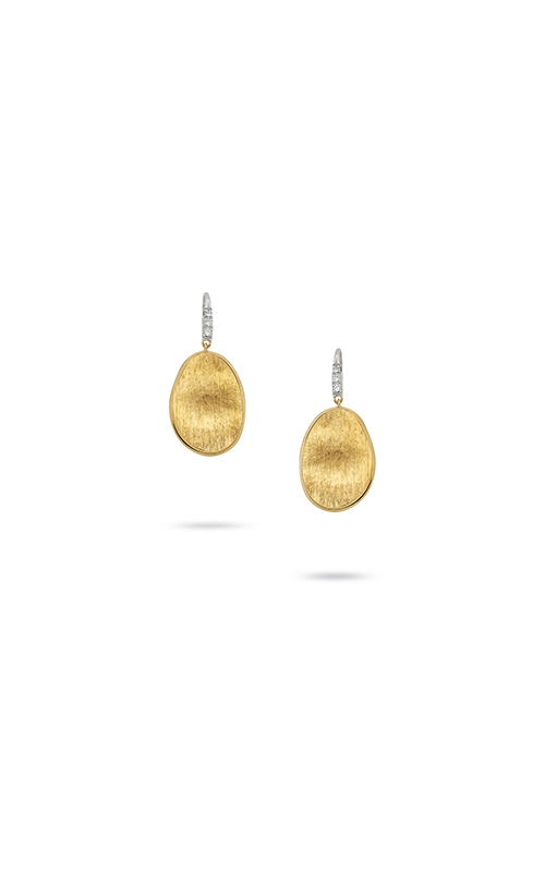 Marco Bicego Lunaria Earrings OB1342-A-B-YW-Q6 product image