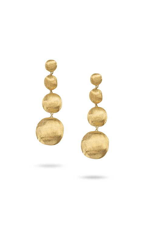 Marco Bicego Africa Gold Earrings OB937-P-Y-02 product image